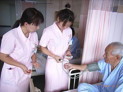 H20看護師体験1