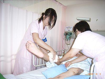 H20看護師体験2